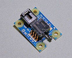 Phidgets Differental Pressure Sensor
